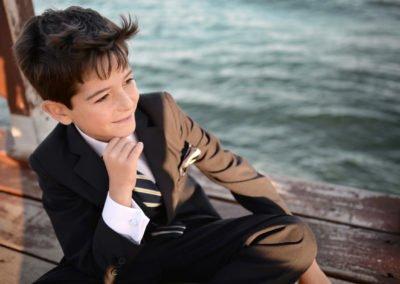 fotos comunion niños marbella